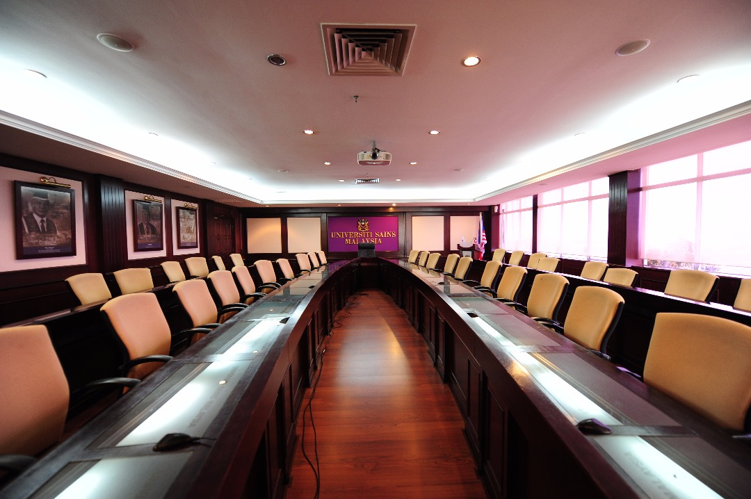 CHANCELLORY CONFERENCE ROOM (CCR)
